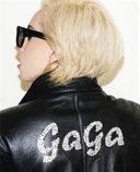 Lady Gaga X Terry Richardson PDF