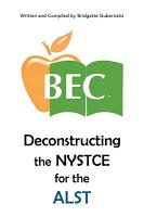 Deconstructing the NYSTCE for the ALST PDF