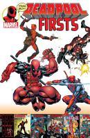 Deadpool Firsts PDF