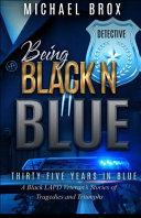 Download Being Black N Blue Book
