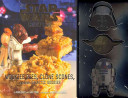 Wookiee Pies  Clone Scones  and Other Galactic Goodies Book