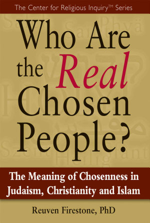 Who are the Real Chosen People  PDF