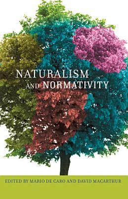 Naturalism and Normativity PDF