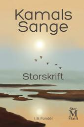 Kamals Sange - Storskrift