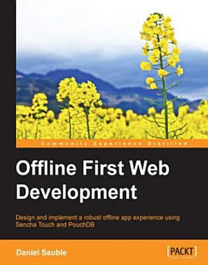 Offline First Web Development PDF