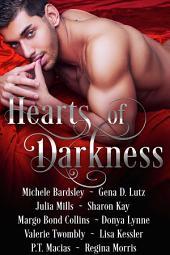 Hearts Of Darkness (Boxset)