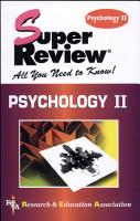 Psychology II Super Review PDF