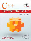 C   How to Program  Early Objects Version   Student Value Edition PDF