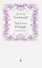 Not Love Perhaps