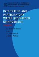Integrated and Participatory Water Resources Management