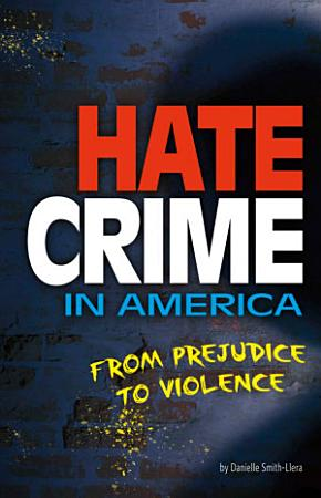 Hate Crime in America PDF