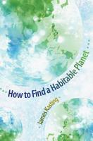 How to Find a Habitable Planet PDF