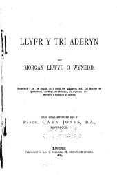 Llyfr y tri aderyn