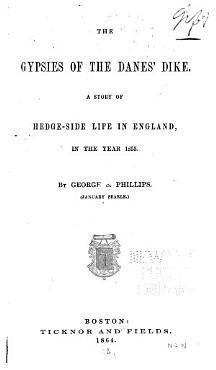 The Gypsies of the Danes  Dike PDF