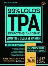 99% Lolos TPA SBMTPN & Seleksi Mandiri Negeri dan Swasta