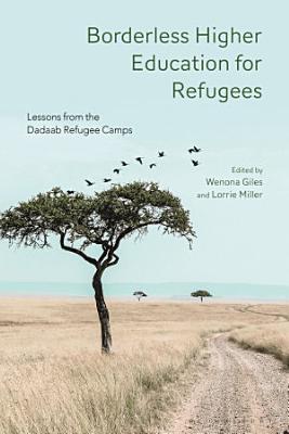 Borderless Higher Education for Refugees PDF