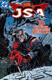 JSA (1999-) #59