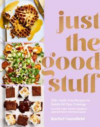 Just The Good Stuff Book PDF