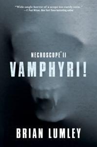 Necroscope II: Vamphyri!