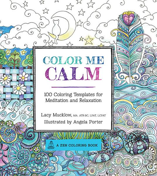 Color Me Calm