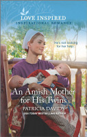 An Amish Mother for His Twins PDF