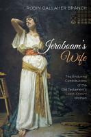 Jeroboam s Wife PDF