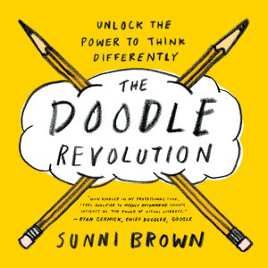 The Doodle Revolution Book