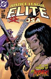 Justice League: Elite (2004-) #6