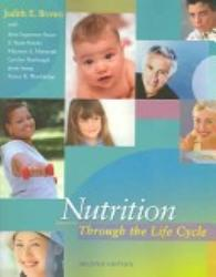 Nutrition Through The Life Cycle With Infotrac Book PDF