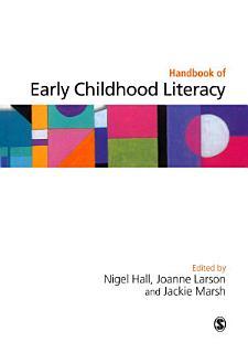 Handbook of Early Childhood Literacy Book