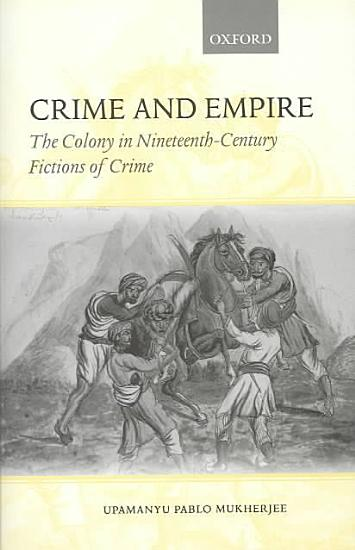 Crime and Empire PDF