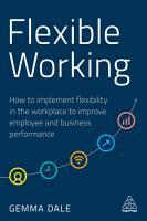 Flexible Working PDF