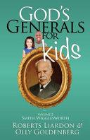 God s Generals for Kids  Volume 2 PDF