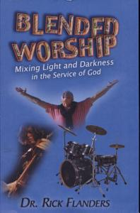Blended Worship Book