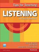 Tips for Teaching Listening PDF