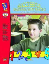 Successful Math Practice Gr. 1-3