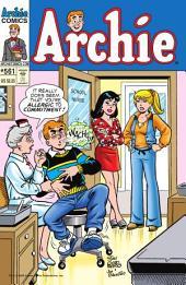 Archie #561