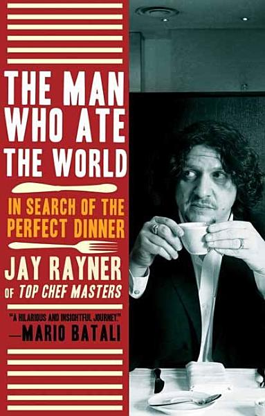 Download The Man Who Ate the World Book