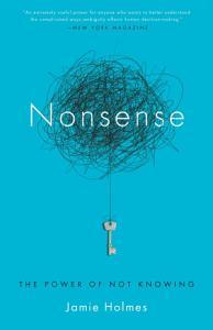 Nonsense Book