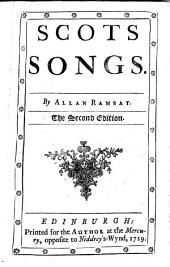 Scots songs