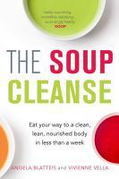The Soup Cleanse PDF