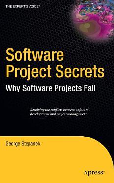 Software Project Secrets PDF