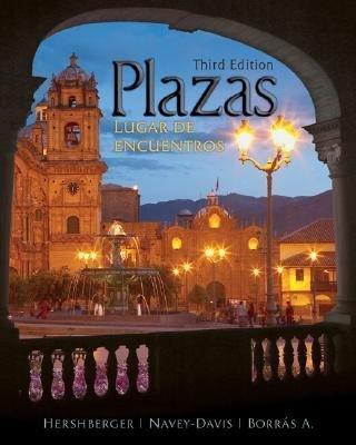 Plazas  Lugar de encuentros PDF
