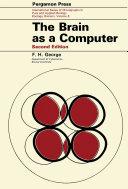 The Brain as a Computer