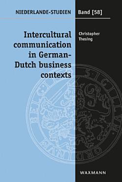 Intercultural communication in German Dutch business contexts PDF