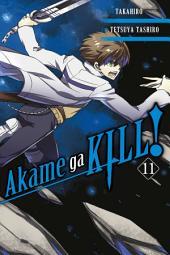 Akame ga KILL!: Volume 11
