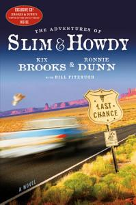 The Adventures of Slim   Howdy Book