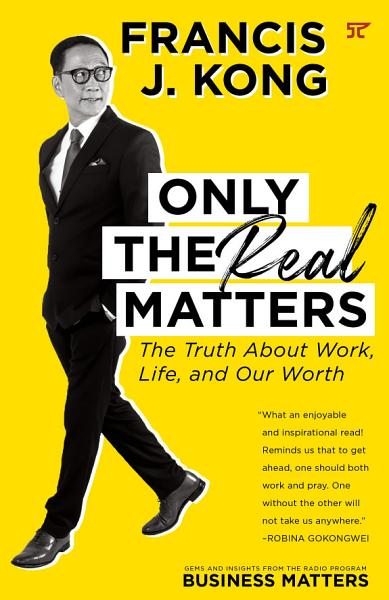 Only the Real Matters PDF