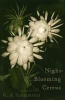 Night blooming Cereus PDF