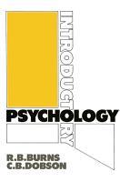 Introductory Psychology PDF